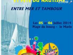 photo de CARREFOUR DU TAMBOUR/FETE DU NAUTISME