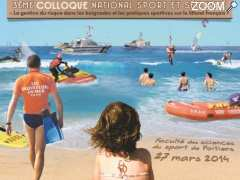photo de COLLOQUE NATIONAL « SPORT ET SÉCURITÉ » à POITIERS LE 27 MARS 2014
