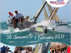 photo de Grenada Sailing Week