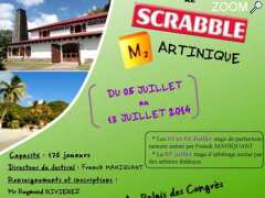 photo de Festival de Scrabble au Palais des Congres de Madiana