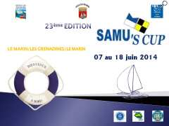 photo de REGATE SAMU'S CUP