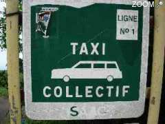 picture of Taxi Collectifs